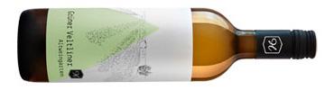 Grüner Veltliner - Im alten Weingarten
