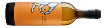Roter Veltliner - The Orange